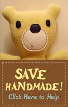 SAVE HANDMADE !!
