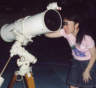Testing your telescope – Part 1