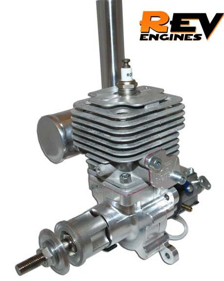 REV ENGINES