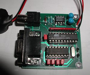 Microcontroller Project AVR Based Direct Digital Synthesis