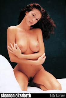 Girls naked on mustangs