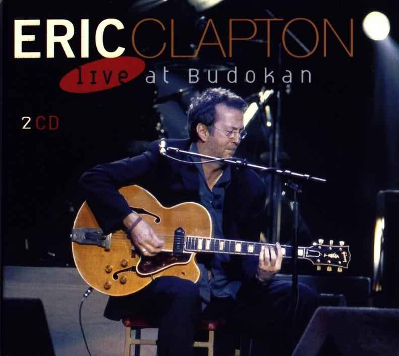 Cocaine Live Eric Clapton: Livin´ It Up: Eric Clapton