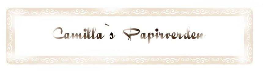 Camilla`s Papirverden