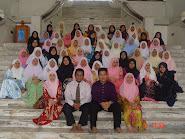 Program Pemantapan Aqidah & Sahsiah