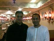 Bersama Ikon Remaja, Abg Wazi Abdul Hamid