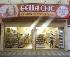 Centro de Cosméticos Bella Chic