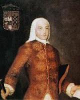 José Antonio Manso de Velasco y Sánchez de Samaniego (1688-1767)