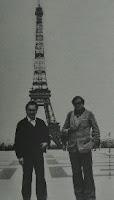 Manuel Burga y Alberto Flores Galindo
