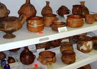Piezas arqueológicas extraídas de ciudadela Machu Picchu. Foto: Andina/Archivo
