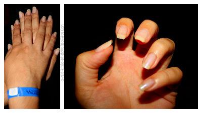 nails nail unhas unha manicure pedicure verniz polish vagos open air bracelet pulseira