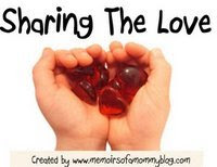 Share the Love Award