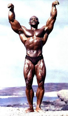 Bodybuilding video. Mr. Olympia 1967 - 1969. Sergio Oliva