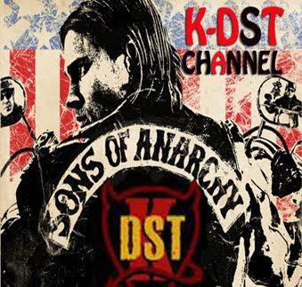 K-DST