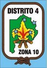 Parche Distrital