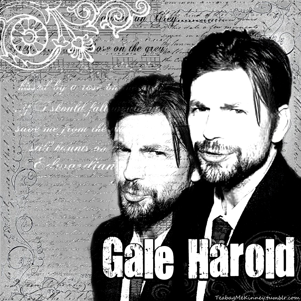 Mobile Wallpapers: Gale Harold ~ The Unbuttoned Collection