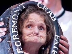 Anne Woods, Pemenang Wanita Terjelek di Dunia