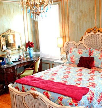 best retro bedroom design ideas - Retro Bedroom Design