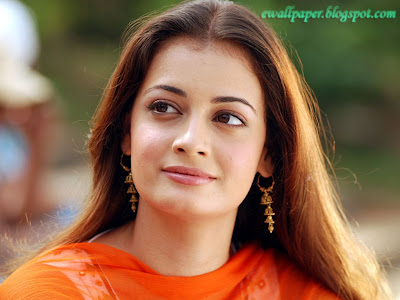 Diya Mirza Lovely Pictures