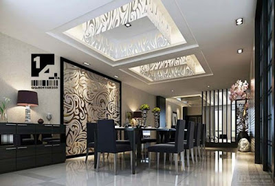 Modern Interior Design on Interior Design  Modern Chinese Interior Design Ideas For Luxury Homes
