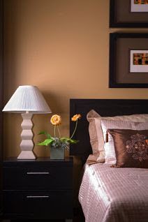 Guest Room Interior Design