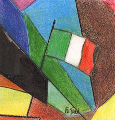 Disegno di Francesco Grisi
