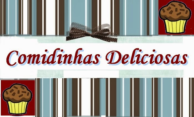 Comidinhas Deliciosas