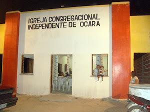 E agora, com a sua ajuda, a congregação de Mocoré dos Cosmes já está assim: