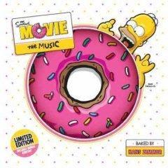 Trilha Sonora Filme Os Simpsons (2007)