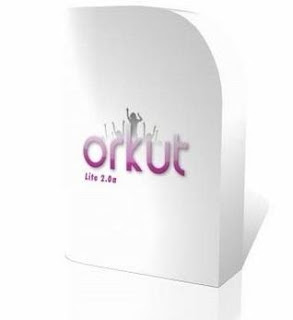 Orkut Lite – Gerenciador de Orkut