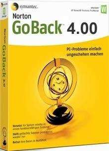 Norton GoBack™ 4.0