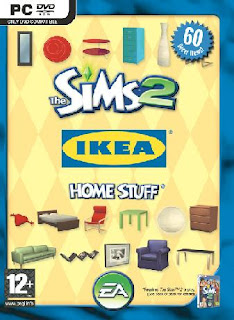 The Sims 2 IKEA Home Stuff RELOADED