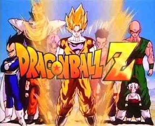 Dragon Ball Z   Completo    Dublado   (lista de links)