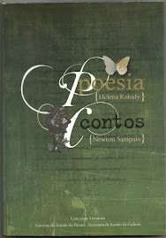 Menção Honrosa no Concurso Helena Kolody