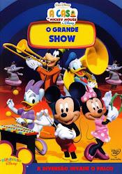 Baixe imagem de A Casa Do Mickey Mouse   O Grande Show (Dublado) sem Torrent