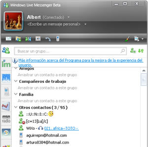 descargar windows live messenger 2009 msn messenger 9 en