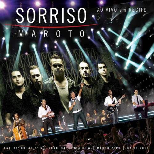 Download  musicasBAIXAR CD CD Discografia Sorriso Maroto Completa – 9 CD's