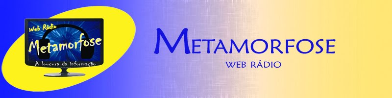 Metamorfose Web Rádio