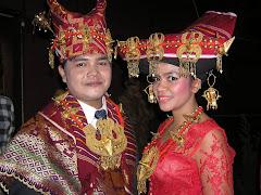 Batak, North Sumatra