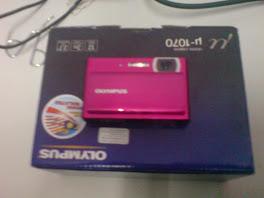 Olympus Camera - RM500