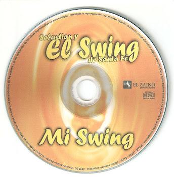 el swing de santa fe