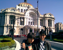 Bellas Artes Tour 2009