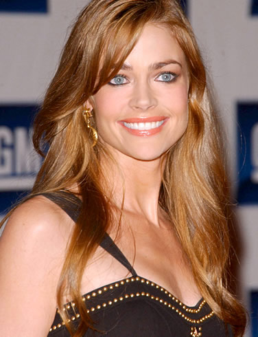 denise richards nude videos