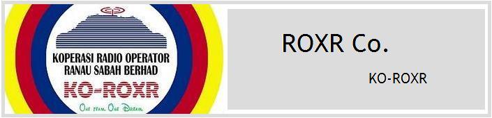 ROXR Co.