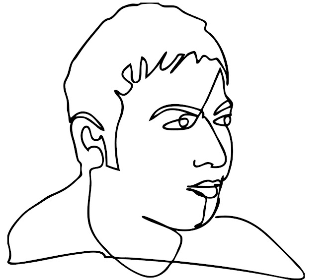 Portret 1 lijn 2