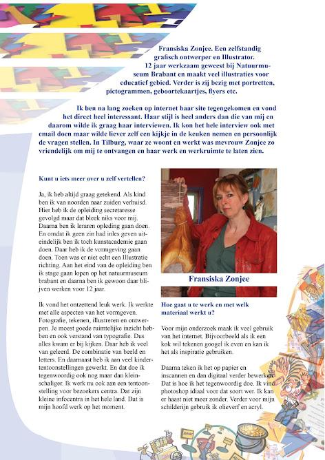 interview p. 1 van 4