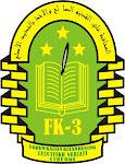 FORUM KAJIAN KITAB KUNING (FK-3)