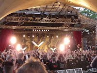 And One Amphi Festival 2010