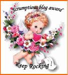 Scrumptious Blog