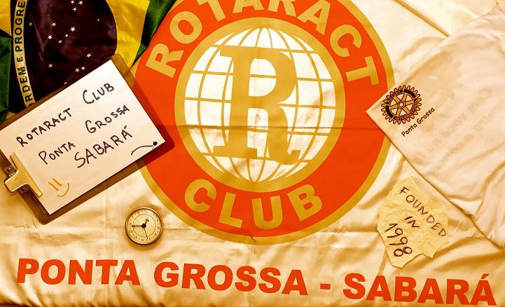 Rotaract Club Ponta Grossa Sabará