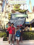 Shrek @USS